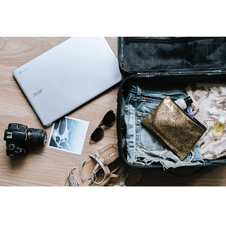 バリ島旅行の必需品リスト